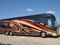 New 2018  Entegra Coach Anthem 42RBQ Bath & 1/2 Luxury RV for Sale W/Solar by Entegra Coach from Motor Home Specialist in Alvarado, TX