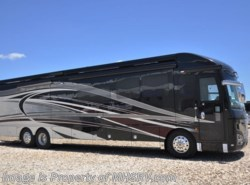 New 2017  American Coach American Eagle 45C Heritage Edition Luxury Bath & 1/2 by American Coach from Motor Home Specialist in Alvarado, TX