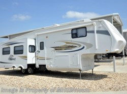 Used 2010  Jayco Eagle 341 RLQS by Jayco from Motor Home Specialist in Alvarado, TX