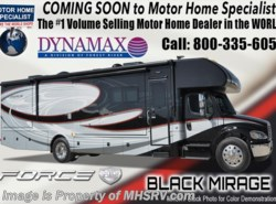 New 2019  Dynamax Corp Force HD 37TS Super C for Sale at MHSRV W/Theater Seats by Dynamax Corp from Motor Home Specialist in Alvarado, TX