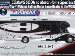 New 2018  Dynamax Corp Force 37BH Bunks Model for Sale W/Swivel Seats & W/D by Dynamax Corp from Motor Home Specialist in Alvarado, TX