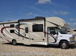New 2018  Thor Motor Coach Chateau 30D Bunk House RV for Sale at MHSRV.com by Thor Motor Coach from Motor Home Specialist in Alvarado, TX