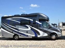 New 2018  Thor Motor Coach Chateau Citation Sprinter 24SS RV for Sale @ MHSRV W/Summit Pkg & Dsl Gen by Thor Motor Coach from Motor Home Specialist in Alvarado, TX