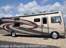 New 2018  Fleetwood Bounder 36H Bunk House, Bath & 1/2 RV for Sale W/LX. Pkg by Fleetwood from Motor Home Specialist in Alvarado, TX