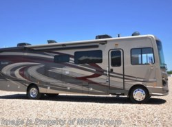 New 2018  Fleetwood Bounder 35P RV for Sale at MHSRV W/LX Pkg, Sat & King by Fleetwood from Motor Home Specialist in Alvarado, TX