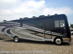 New 2018  Fleetwood Bounder 35K Bath & 1/2 for Sale W/LX Pkg, King, OH Loft by Fleetwood from Motor Home Specialist in Alvarado, TX