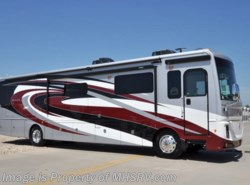 New 2018  Holiday Rambler Navigator 38F RV for Sale at MHSRV W/Sat, W/D, King by Holiday Rambler from Motor Home Specialist in Alvarado, TX