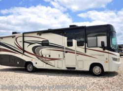 Used 2016  Forest River Georgetown 328TS W/ 3 Slides, W/D, Res Fridge by Forest River from Motor Home Specialist in Alvarado, TX