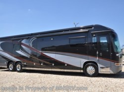 Used 2014  Entegra Coach Cornerstone 45K Bath & 1/2 Luxury RV for Sale W/ King, W/D by Entegra Coach from Motor Home Specialist in Alvarado, TX