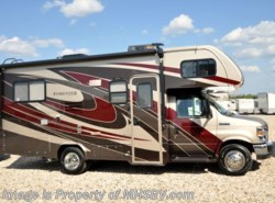 New 2018  Forest River Forester 2291S RV for Sale W/ 15K BTU A/C, Ent. Center by Forest River from Motor Home Specialist in Alvarado, TX