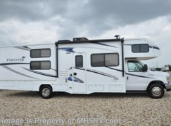 New 2018  Forest River Forester LE 3251DS Bunk Model RV for Sale W/15K A/C, Arctic by Forest River from Motor Home Specialist in Alvarado, TX