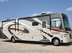 New 2018  Coachmen Mirada 35KB RV for Sale at MHSRV W/ King, 2 A/C by Coachmen from Motor Home Specialist in Alvarado, TX