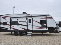 New 2018  Coachmen Adrenaline Toy Hauler 25QB Jacks, Pwr Bed, 15.0K  A/C, 4KW Ge by Coachmen from Motor Home Specialist in Alvarado, TX
