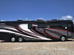 New 2018  Forest River Berkshire XLT 43C-450 Bath $ 1/2 Luxury RV W/ Upgraded Chassis by Forest River from Motor Home Specialist in Alvarado, TX