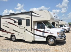 New 2018  Coachmen Leprechaun 210RS RV for Sale at MHSRV W/ Navigation, Ext. Tv by Coachmen from Motor Home Specialist in Alvarado, TX