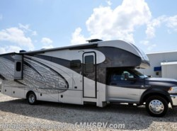 Used 2017  Dynamax Corp Isata 5 Series 36SD with 2 slides, King Bed by Dynamax Corp from Motor Home Specialist in Alvarado, TX