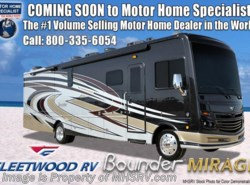 New 2018  Fleetwood Bounder 36H Bunk Model Bath & 1/2 RV for Sale W/LX Pkg by Fleetwood from Motor Home Specialist in Alvarado, TX
