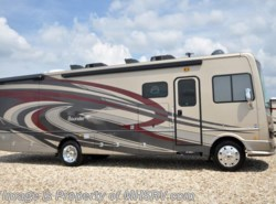 New 2018  Fleetwood Bounder 33C for Sale @ MHSRV LX Pkg, King, Sat, W/D, Loft by Fleetwood from Motor Home Specialist in Alvarado, TX