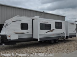 Used 2013  Heartland RV Trail Runner 30.1 by Heartland RV from Motor Home Specialist in Alvarado, TX