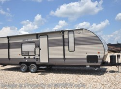 Used 2017  Cherokee  Grey Wolf 26RR Toy Hauler by Cherokee from Motor Home Specialist in Alvarado, TX
