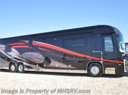 New 2018  Entegra Coach Cornerstone 45Y Luxury Coach for Sale W/Theater Seats by Entegra Coach from Motor Home Specialist in Alvarado, TX
