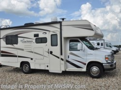 Used 2016  Coachmen Freelander  21QB W/ Ext TV