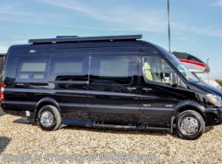 New 2018 American Coach Patriot MD2 Sprinter Diesel by Midwest Automotive Designs available in Alvarado, Texas
