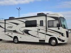 New 2018  Forest River FR3 29DS RV W/2 A/C, 5.5 KW Gen, Washer/Dryer by Forest River from Motor Home Specialist in Alvarado, TX