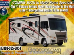New 2018  Forest River Georgetown 3 Series GT3 31B3 Bunk Model RV for Sale at MHSRV W/2 A/Cs by Forest River from Motor Home Specialist in Alvarado, TX