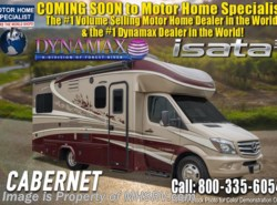New 2018  Dynamax Corp Isata 3 Series 24FWM Sprinter Diesel RV W/ Dsl Gen, Solar, Rims by Dynamax Corp from Motor Home Specialist in Alvarado, TX