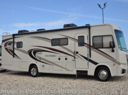 New 2018  Forest River Georgetown 3 Series GT3 GT3 30X3 for Sale W/5.5 Gen, 2 A/C & Ext. Kitchen by Forest River from Motor Home Specialist in Alvarado, TX
