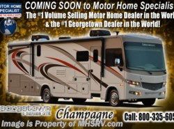 New 2018  Forest River Georgetown 5 Series GT5 31L5 RV for Sale at MHSRV.com W/P2K Loft by Forest River from Motor Home Specialist in Alvarado, TX