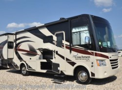 New 2018  Coachmen Mirada 31FW for Sale at MHSRV.com W/Ext. TV, 2 A/Cs, Sat by Coachmen from Motor Home Specialist in Alvarado, TX