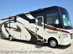 New 2018  Coachmen Mirada 35LS Bath & 1/2 RV for Sale W/ 2 A/C, Ext. TV by Coachmen from Motor Home Specialist in Alvarado, TX