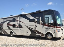 New 2018  Coachmen Mirada 35BH Bunk Model Bath & 1/2 For Sale 2 A/C, Ext TV by Coachmen from Motor Home Specialist in Alvarado, TX