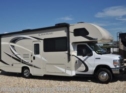 New 2018  Thor Motor Coach Chateau 26B RV for Sale at MHSRV W/Stablizing,15K A/C by Thor Motor Coach from Motor Home Specialist in Alvarado, TX
