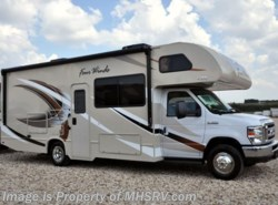 New 2018  Thor Motor Coach Four Winds 26B RV for Sale @ MHSRV W/Stablizing,15K A/C by Thor Motor Coach from Motor Home Specialist in Alvarado, TX