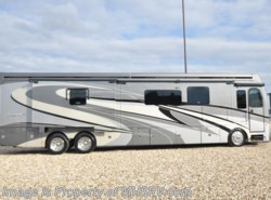 New 2018  Fleetwood Discovery LXE 44H Bath & 1/2 450HP Tag, U-Dinette, Theater Seats by Fleetwood from Motor Home Specialist in Alvarado, TX