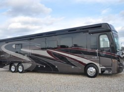 New 2018  Fleetwood Discovery LXE 44H Bath & 1/2 450HP, Tag, U-Dinette, Theater Seat by Fleetwood from Motor Home Specialist in Alvarado, TX