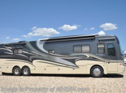 Used 2009 Monaco RV Camelot with 4 slides available in Alvarado, Texas