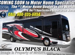 New 2018  Sportscoach Sportscoach 408DB 2 Full Bath W/ King, Sat, Salon Bunk by Sportscoach from Motor Home Specialist in Alvarado, TX