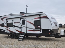 New 2018 Coachmen Adrenaline Toy Hauler 25QB Jacks, Pwr Bed, 15.0K  A/C, 4KW Ge available in Alvarado, Texas