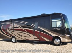 New 2018  Coachmen Mirada Select 37TB 2 Full Baths W/ Salon Bunk, W/D, Sat by Coachmen from Motor Home Specialist in Alvarado, TX