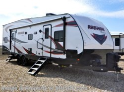 New 2018  Coachmen Adrenaline 30QBS Toy Hauler W/Pwr Bunk, 2 A/C, Jacks, 5.5 Gen by Coachmen from Motor Home Specialist in Alvarado, TX