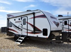 New 2018  Coachmen Adrenaline 19CB Toy Hauler, Pwr. Bed, 15K A/C, 4KW Gen by Coachmen from Motor Home Specialist in Alvarado, TX
