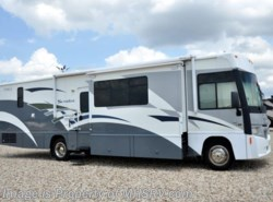 Used 2007  Itasca Sunrise 38J W/ 3 Slides, Basement Air by Itasca from Motor Home Specialist in Alvarado, TX