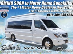 New 2018  Coachmen Galleria 24Q Sprinter Diesel RV for Sale @ MHSRV.com by Coachmen from Motor Home Specialist in Alvarado, TX