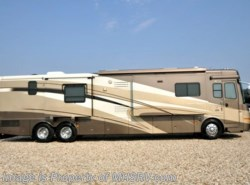 Used 2007  Newmar Mountain Aire 4528 Bath & 1/2 W/ 4 Slides by Newmar from Motor Home Specialist in Alvarado, TX