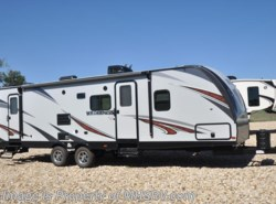 New 2018  Heartland RV Wilderness 2850BH Bunk Model for Sale W/Rims, Ducted A/C by Heartland RV from Motor Home Specialist in Alvarado, TX