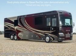 New 2019  Foretravel Realm FS6 Luxury Villa 3 (LV3) Bath & 1/2 Model by Foretravel from Motor Home Specialist in Alvarado, TX